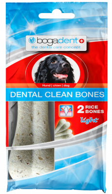 bogadent | Dental Clean Bones