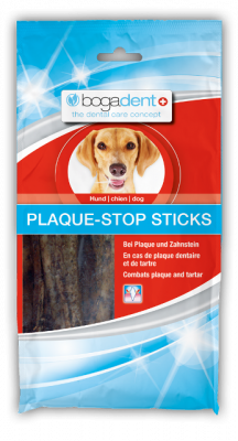 bogadent | Plaque-Stop Sticks