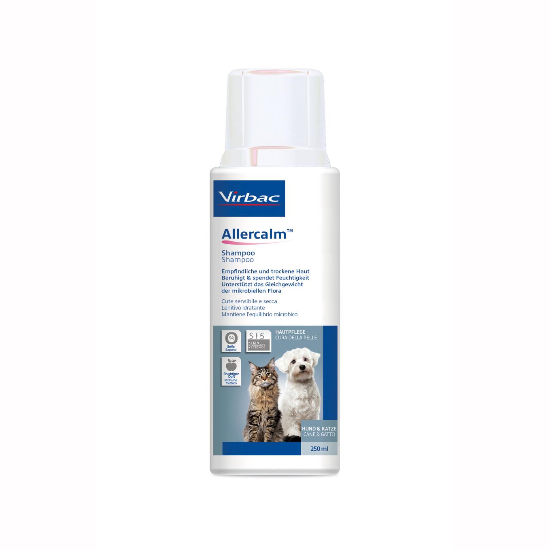 Whf Shop Das Beste Für Ihren Windhund Allercalm Shampoo Hunde Katzen